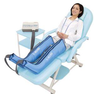 Máy châm cứu, nén ép, rung massage trị liệu