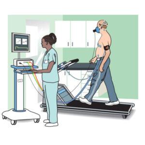 Hệ thống PHCN hô hấp tim mạch